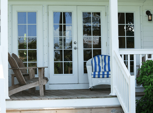 3 Things You'll Love about Installing White Patio Doors