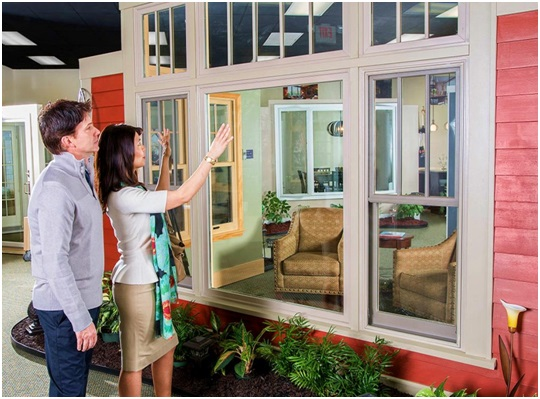 3 Factors to Consider When Choosing Windows in California