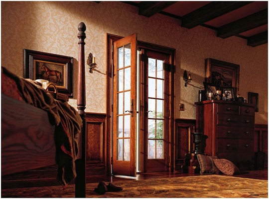 Features and Benefits of Renewal by Andersen® French Doors