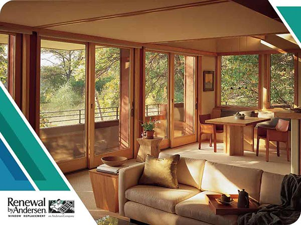 What You Can Expect From Renewal by Andersen® Windows & Doors